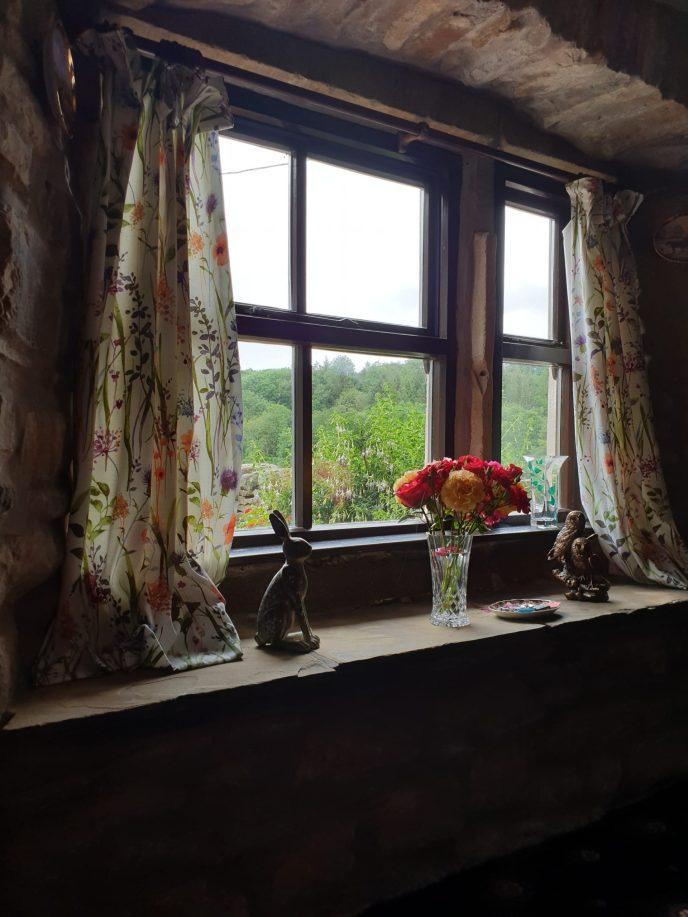 Lower Turnerford Farmhouse Forest of Bowland Weekend Break 21