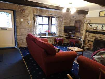 Lower Turnerford Farmhouse Forest of Bowland Weekend Break 24