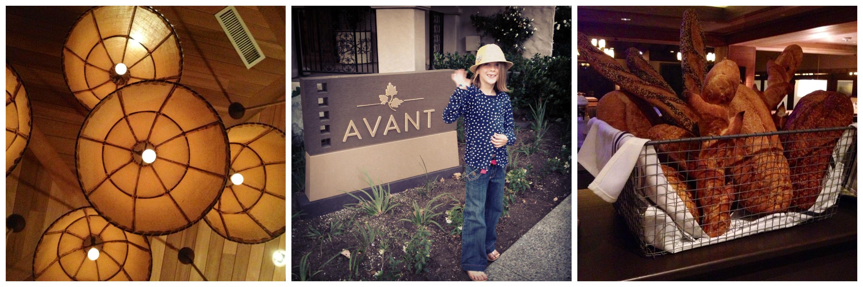 Avant Restaurant Rancho Bernardo Inn The Jetset Family 2