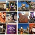 Disneyland during Halloween