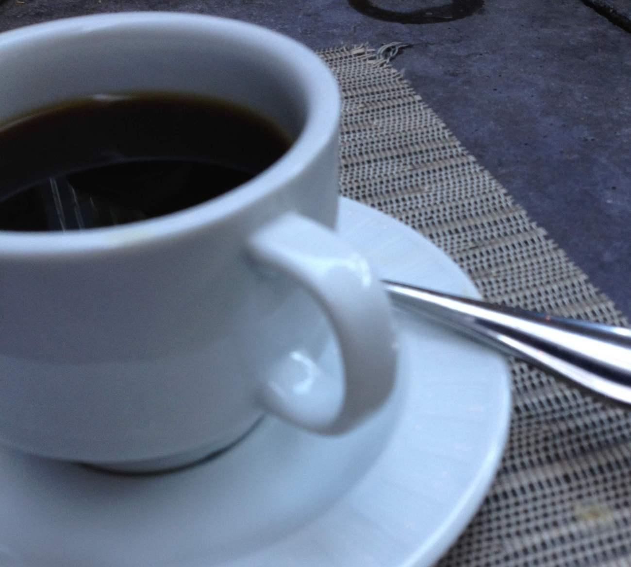 Coffee JetSet Family Wilshire Restaurant