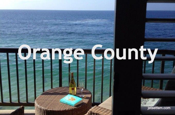 The JetSet Family | Orange County California (Surf & Sand - Laguna Beach)