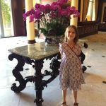 The JetSet Family // Four Seasons Hotel Westlake Village