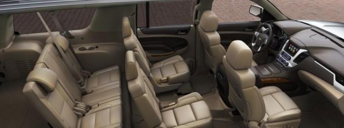 Chevrolet Wi-Fi