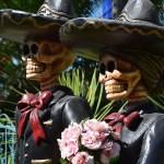 Knott's Berry Farm Día de Muertos