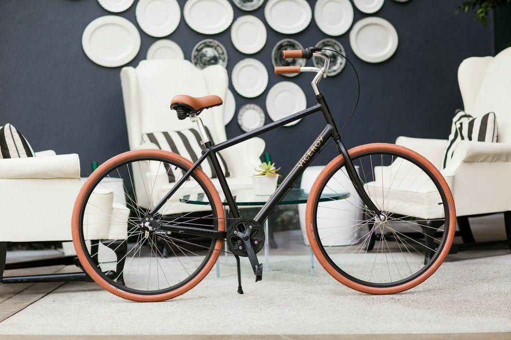 Priority Bicycles Viceroy Santa Monica