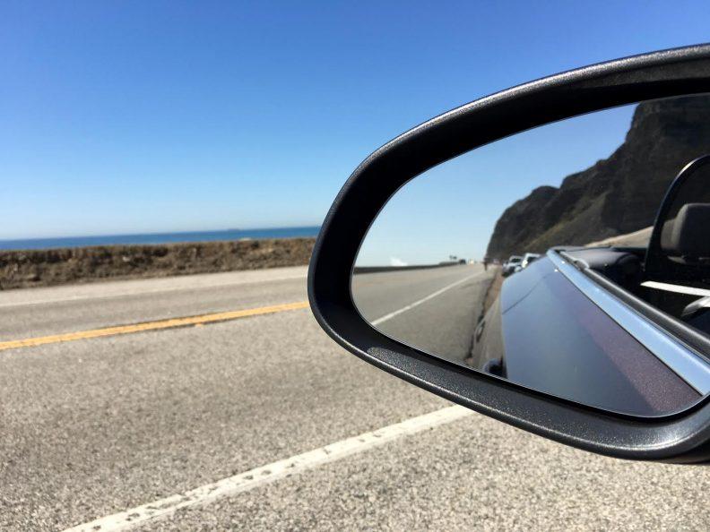 Buick Cascada Pacific Coast Highway | The JetSet Family