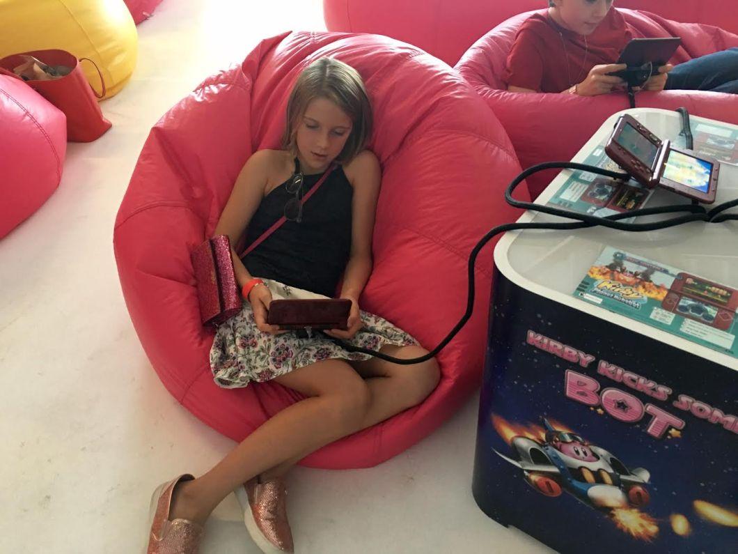 Candy Buffett Kirby: Planet Robobot Nintendo Smashbox | The JetSet Family