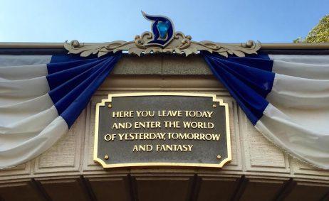 Disneyland + California Adventure