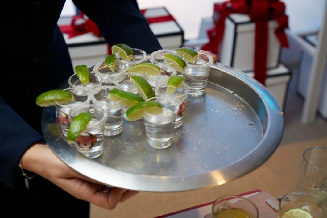 Oprahs Favorite Things 2017 Casa Dragones Tequila