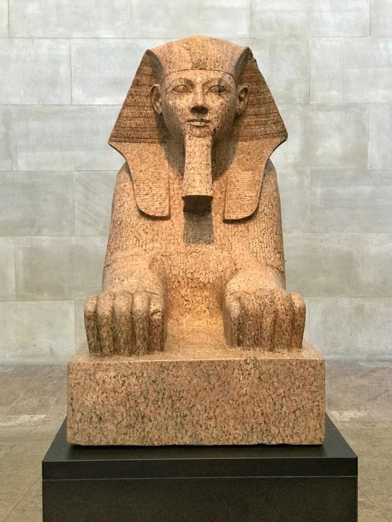 The Met Metropolitan Museum of Art NYC