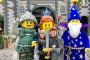 Legoland Castle Hotel San Diego, CA