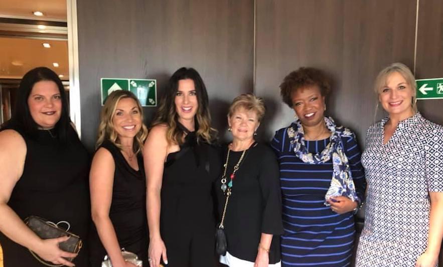 Oprah Winfrey Girls Getaway Cruise