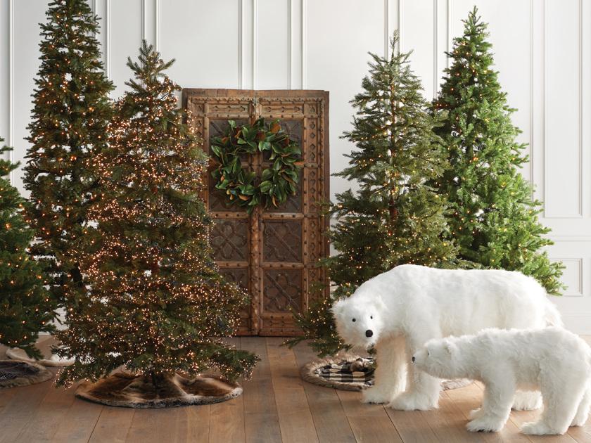 Arhaus Polar Bears