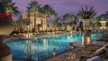 Las Vegas Resort Pools Part 1