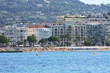 Day In Cannes France Jet Setter Report