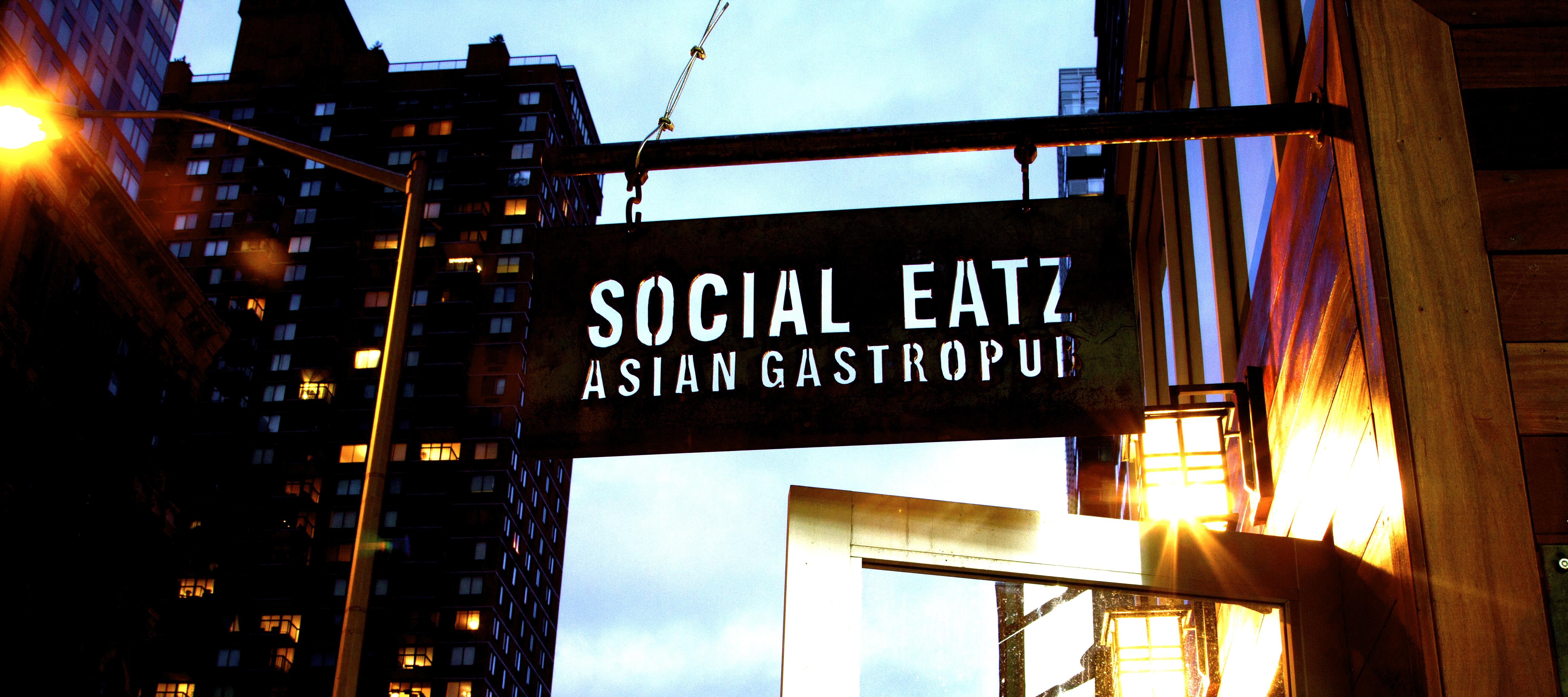 Social Eatz