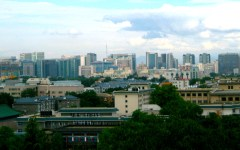 3. One person simply help the world, let alone the city of Beijing, but entire communities could make that possible.