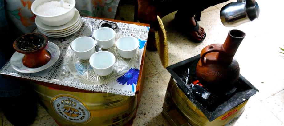 ERITREA COFFEE