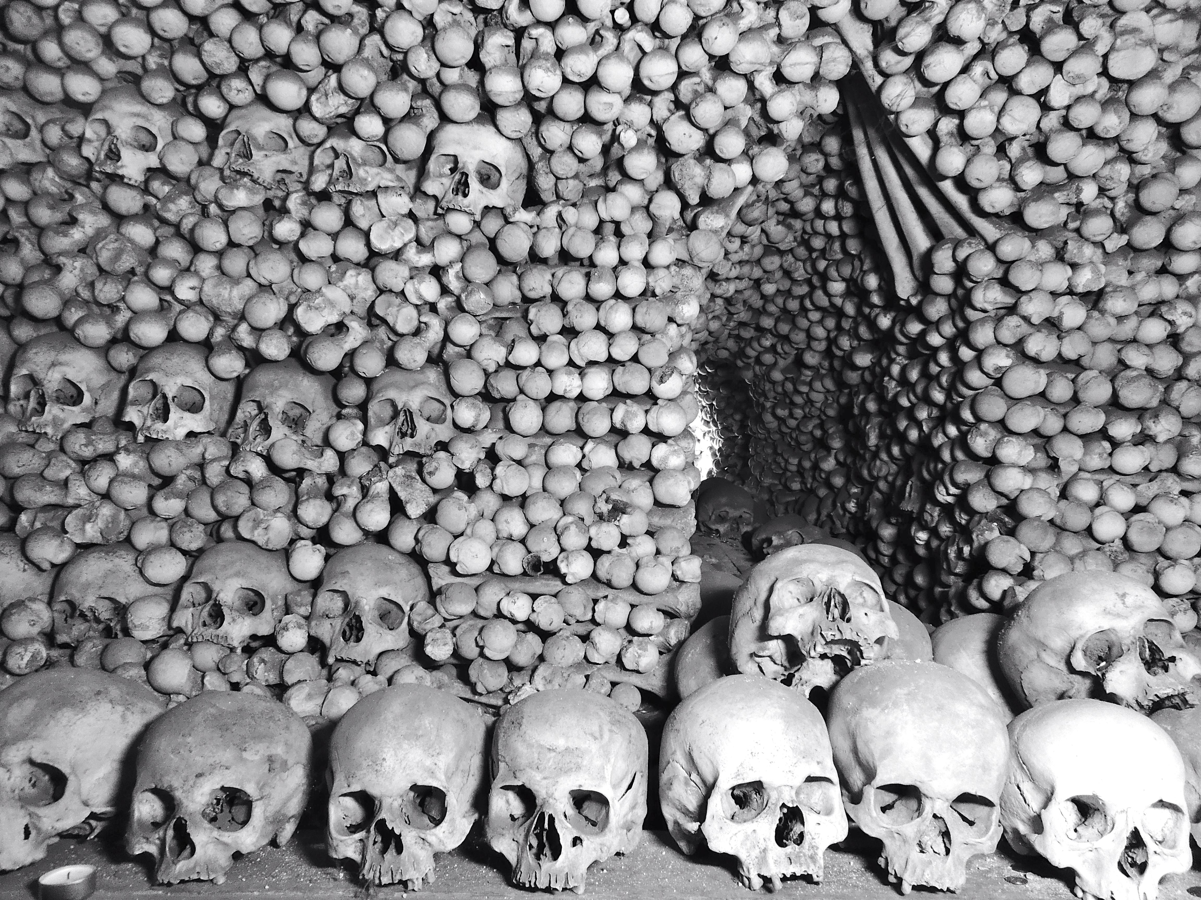 Ossuary Chapel