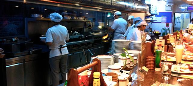 Bangkok food