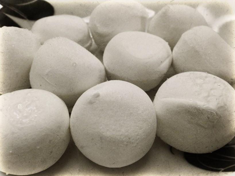 Chinese New Year Recipe: Tangyuan (Glutinous Rice Balls ...