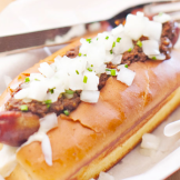 Richard Blais' HD1 is an approachably modern take on America's most beloved sausage: the hot dog. HD1 is an alternative dining destination for those who value thoughtfully curated, cutting-edge flavors for inquisitive palates in an unrefined space.