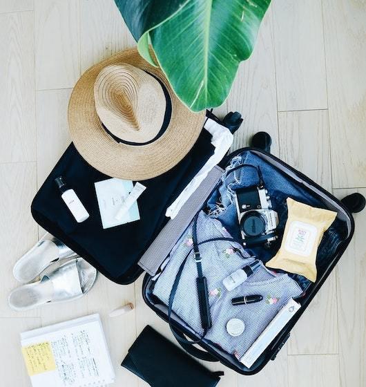 packing europe