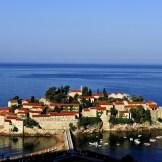 Aman Sveti Stefan - Budvar, Montenegro