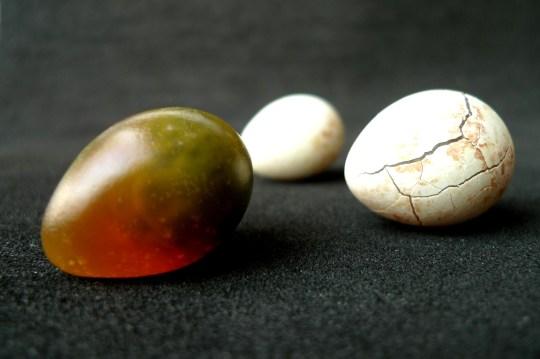 1000 Year Old Quail Egg Benu Corey Lee San Francisco
