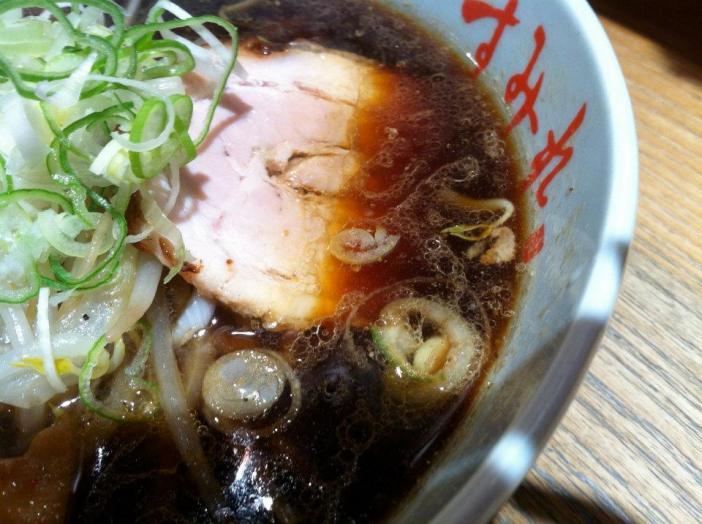 sumire ramen kyoto japan