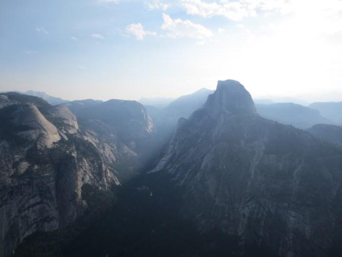 Anton Yosemite view