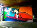 Berlin street art germany