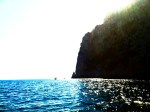 capri italy boating