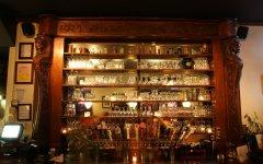 San Francisco, California - The Monk's Kettle