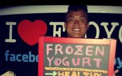 I Love Frozen Yogurt Australia 1