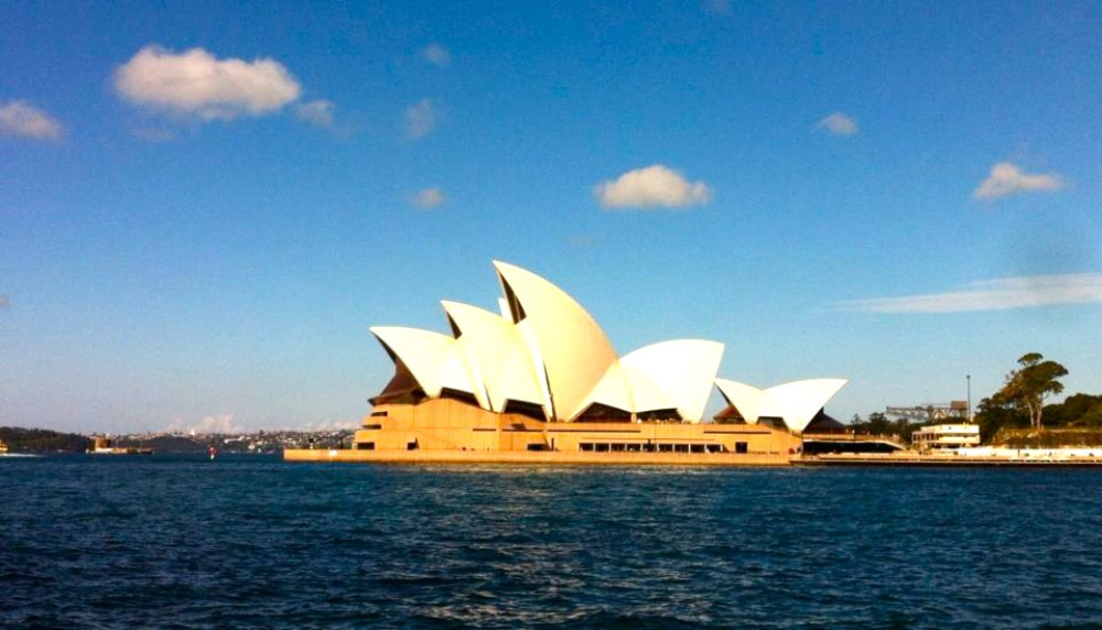 Sydney Australia 4