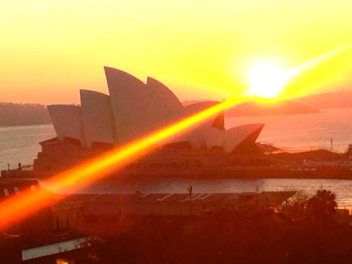 Sydney Australia 5