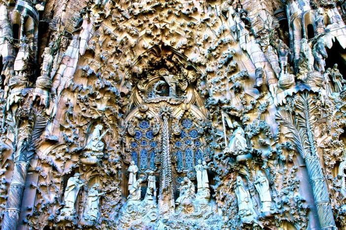 Schuyler Spain Barcelona