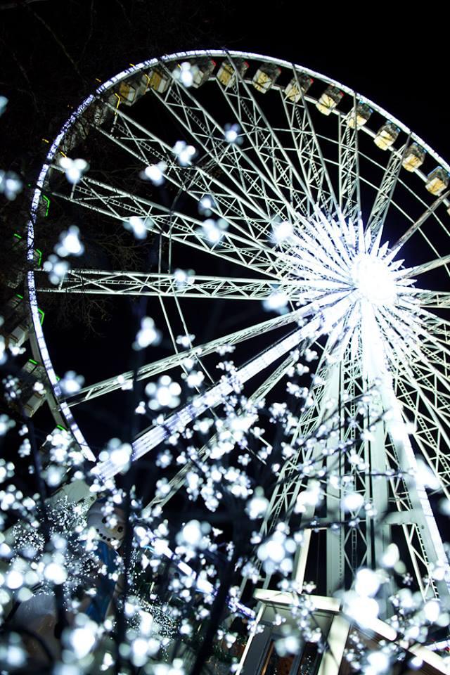 london england hyde park christmas winter holiday 3
