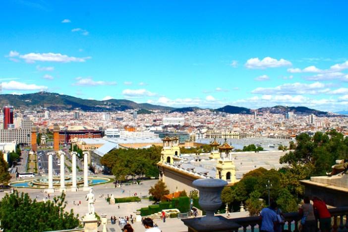 Barcelona Spain 3