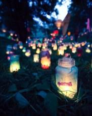 Lantern Festival in Canada