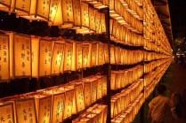 Tokyo, Japan's Lantern Festival