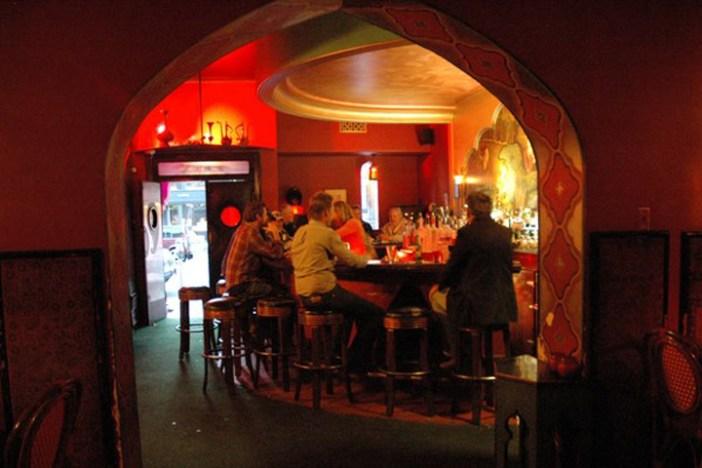 Zam Zam San Francisco bar