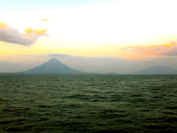 Nicaragua Ometepe Maura