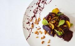 Batimore chef foraging Fleet Street Kitchen
