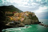 There's nothing more swoonworthy than the Italian Riviera. Cinque Terre, in particular, is passionate in attitude, architecture, colors and its oceanfront scenery.