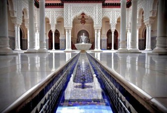 Although Marrakech is globally known as a gorgeous city, Fez is equally pretty. Even more vintage, rustic and understated than Marrakech, Fez is a dreamy destination for those who are well-traveled.