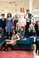 SHOP - The city's popular department store, luxurious yet alternative. Address: Rokin 140-142, 1012 LE Amsterdam, Netherlands.