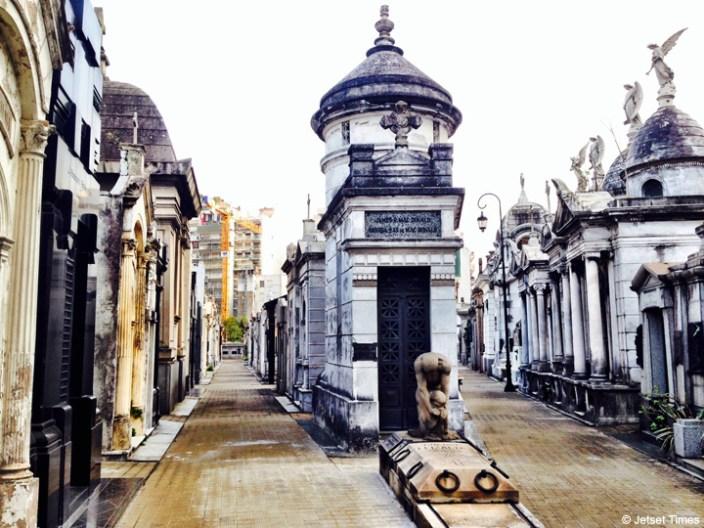 La Recoleta Buenos Aires